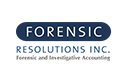 Forensic Resolutions Inc.