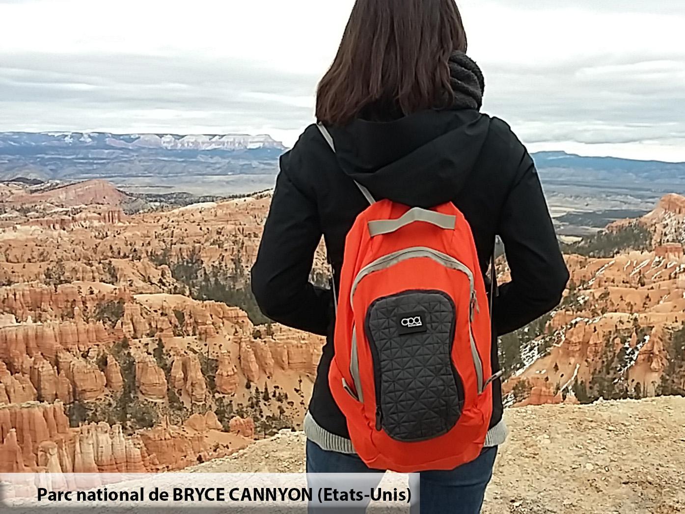 Parc de Bryce canyon